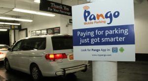 ANAGOG Pango Partnership