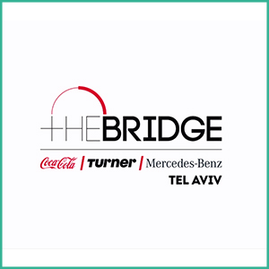 Anagog Selected by Coca-Cola, Mercedes and Turner to Join The Bridge, the Prestigious Commercialization Program for Startups