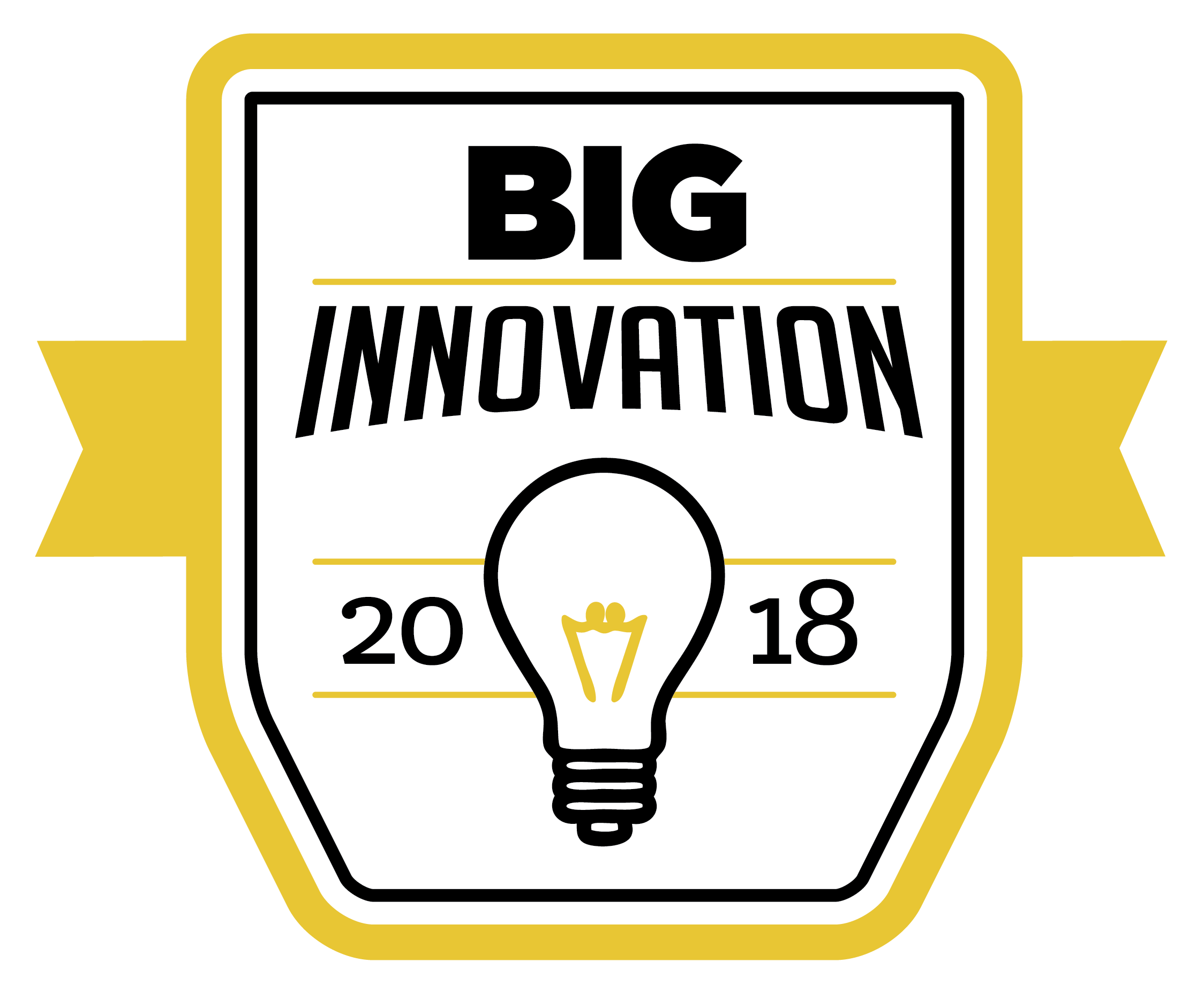 BIG Innovation Award 2018