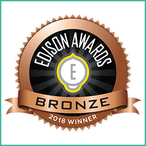 Anagog's JedAI On-Handset AI Engine Wins the Bronze Medal in the 2018 Edison Awards for Mobile Services
