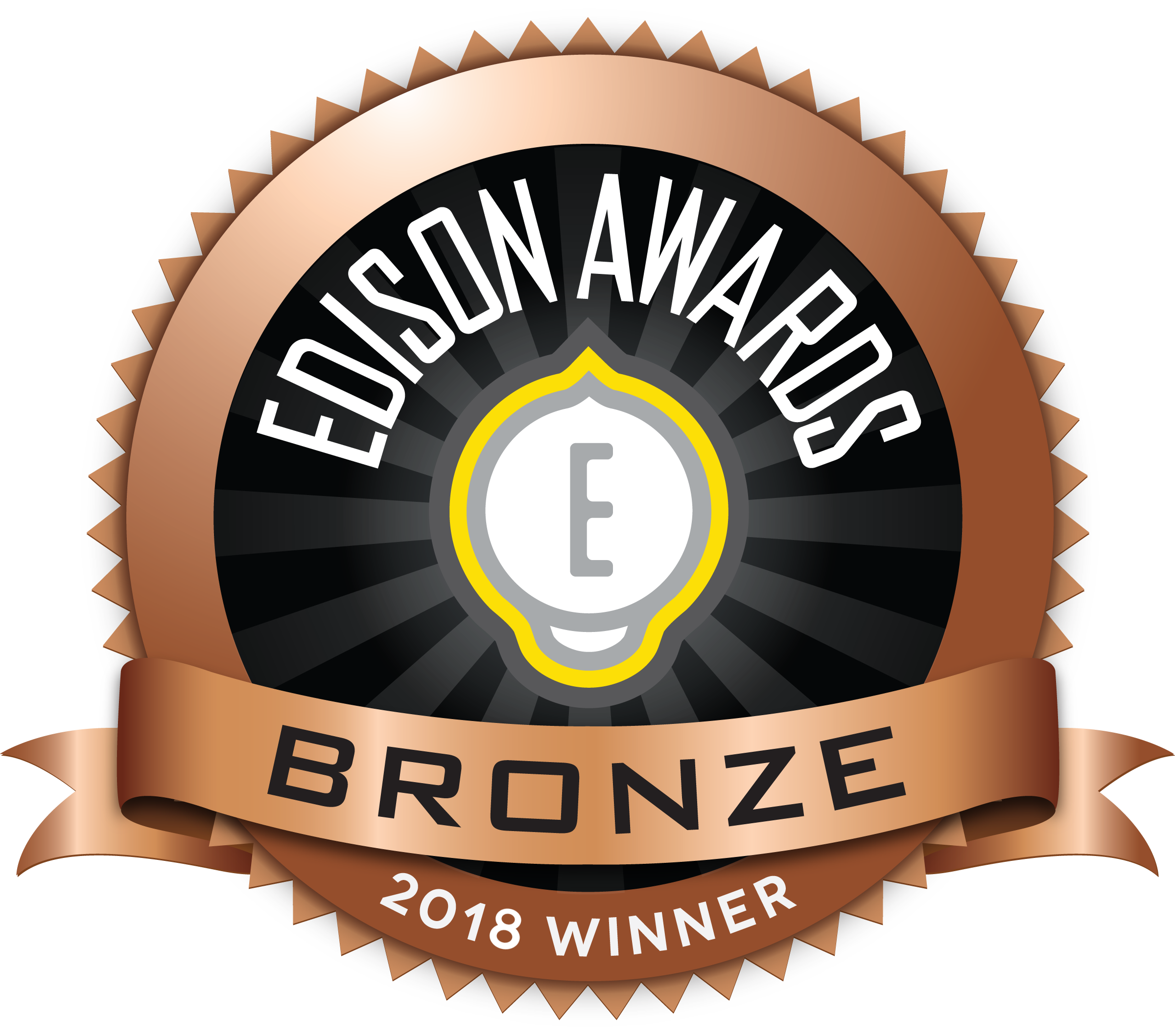 Edison Awards - Bronze 2018 Winner