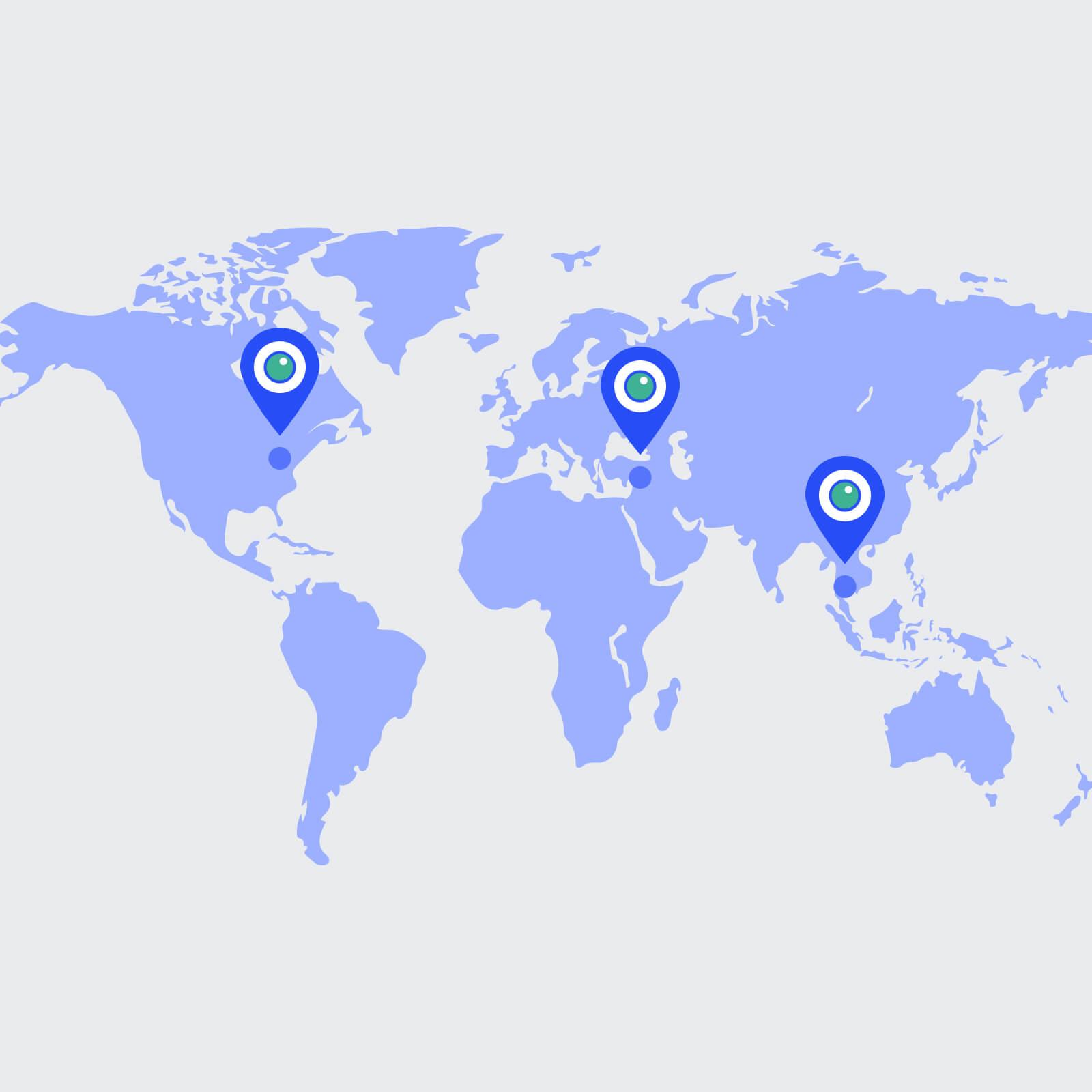 Anagog Worldwide