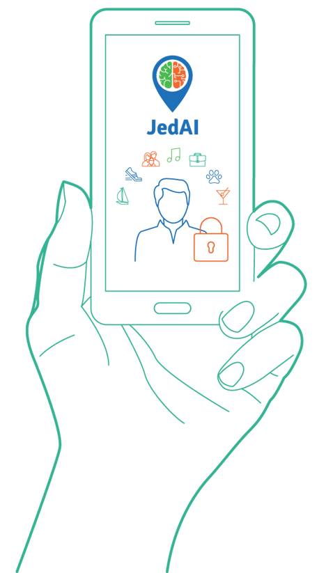 Profiling and Personalization - JedAI