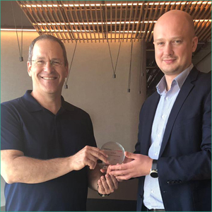 Anagog Wins X5 Retail-Tech Challenge for Retail Innovation