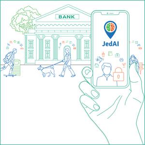 JedAI Banking Personalization