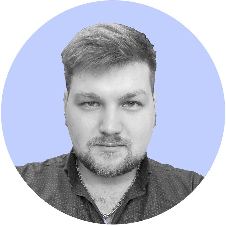 Alexey Siginur