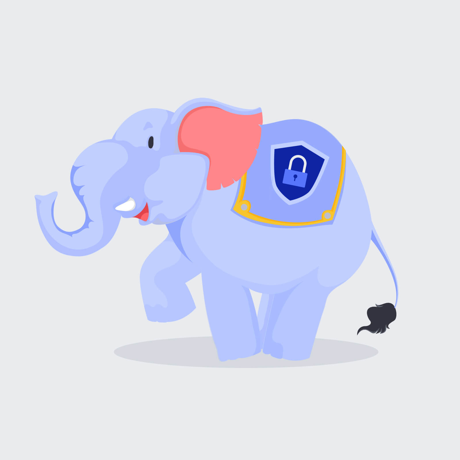 Elephant in the Room Mobile App Permissions