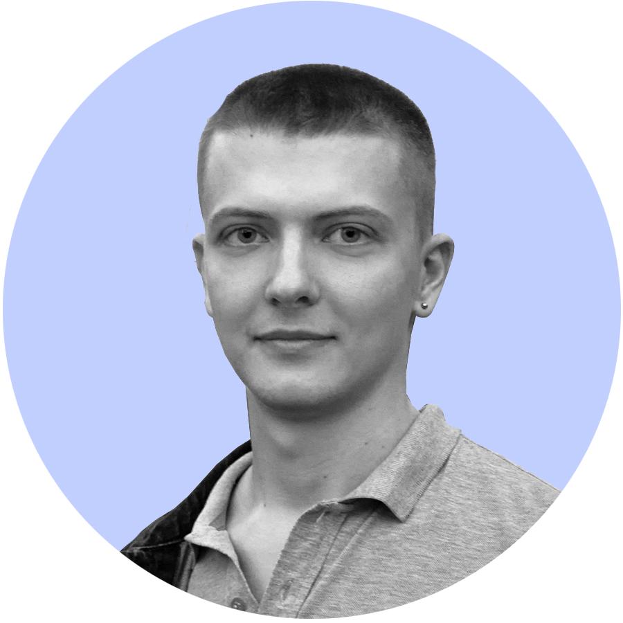 Sergii Gryshchenko