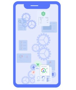 Engagement Automation on Mobile Device