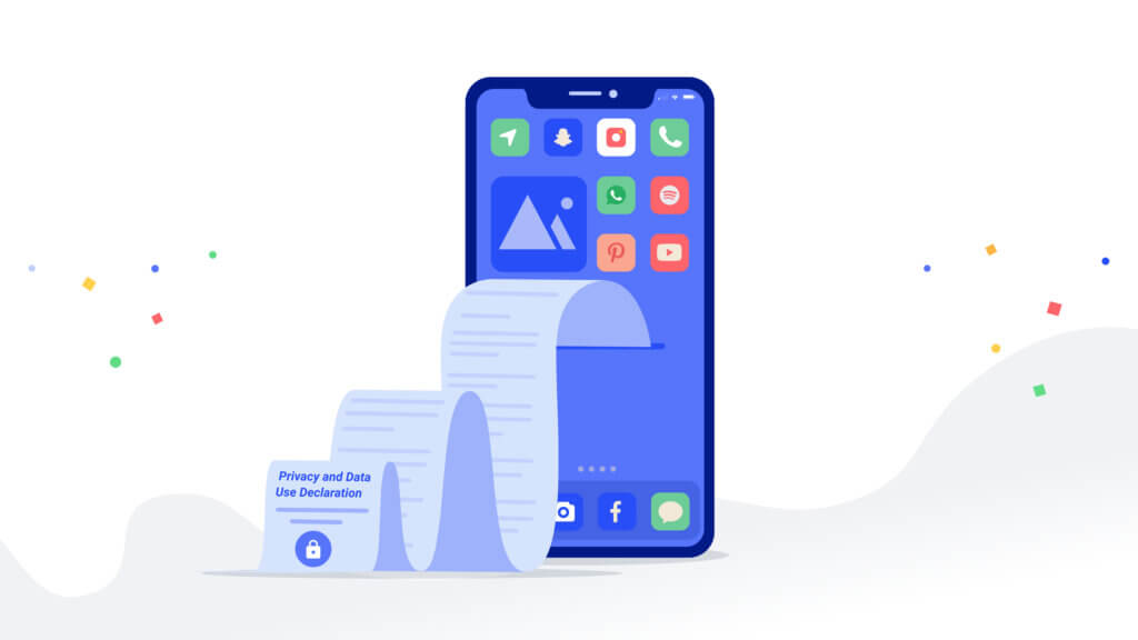 Mobile App Disclosures Needed