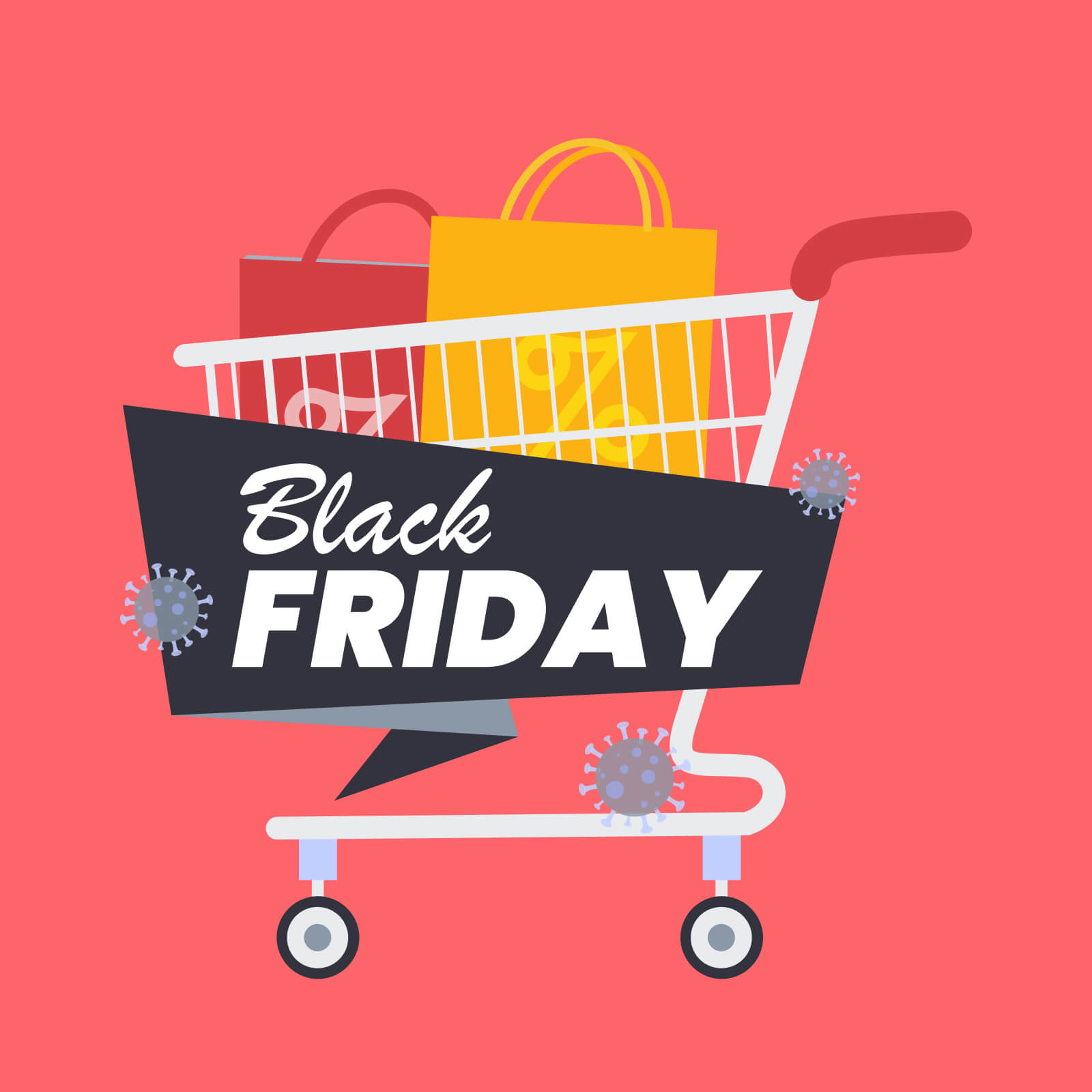 Black Friday 2020 and COVID 19