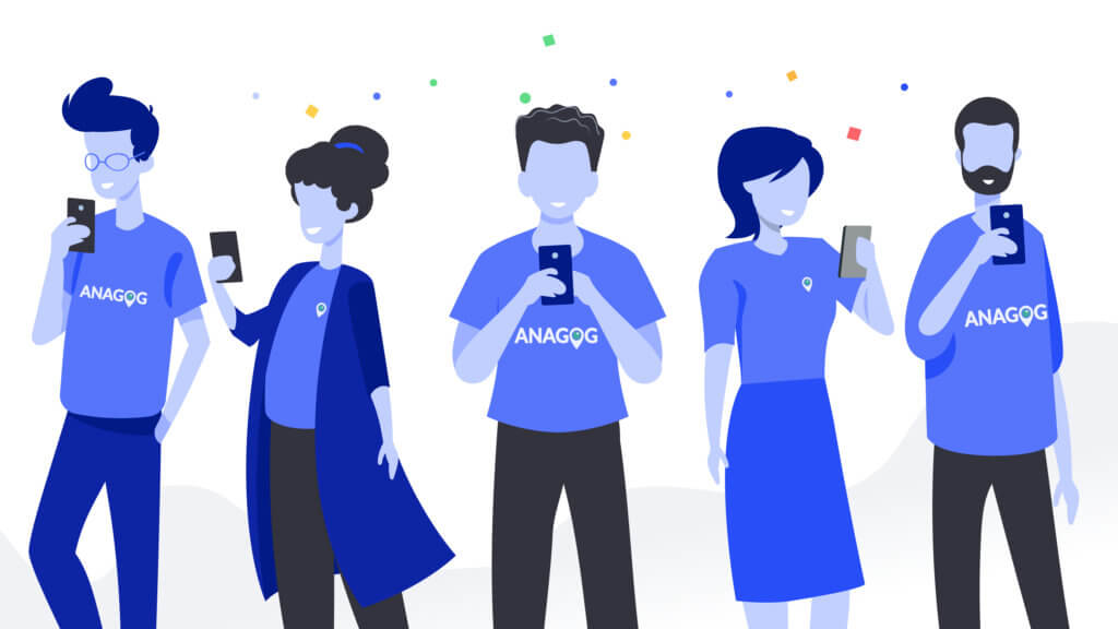 Anagog Team