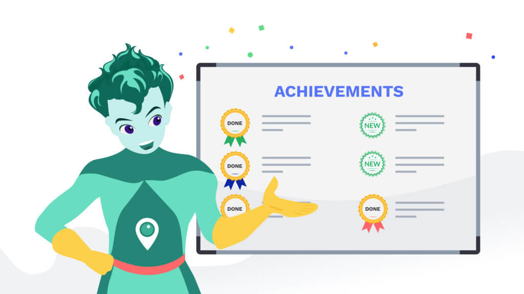 JedAI Achievements_Anagog 2020
