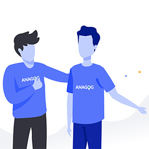 New Staff Members Joining Anagog