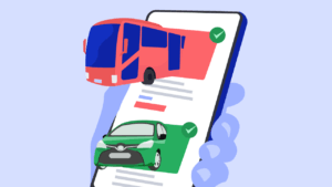 Automotive and mobility services go mobile