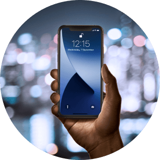 With Anagog's Mobile Engagement Platform you don't need to collect the data, analyze it or store it on your own servers. You don't need to back up the data or secure it in your own cloud; the data doesn't have to leave the phone at all. How's that for privacy?